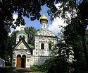Троицкий храм при Детской городской клинической больнице св. Владимира передан Церкви
