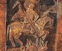 Древние иконы Поморья представят на выставке в Вологодской области