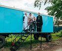 В Бугульме начала действовать передвижная социальная столовая