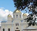 Митрополит Крутицкий и Коломенский Ювеналий освятит комплекс храмов бывшего Никитского монастыря