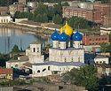 Монастырь XIV-XV веков отреставрируют в Архангельской области