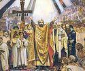 Священный Синод обратился с Посланием в связи с 1030-летием Крещения Руси