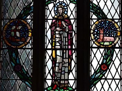 Among the host of saints who shone forth from the fifth to the seventh centuries in Cornwall to the far southwest of England, there were many women. We find holy missionaries, teachers, anchoresses, abbesses, nuns, righteous laywomen, martyrs, prince