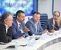 Владимир Легойда: «Форум Александрова гора помогает понять молодежи, кем они являются»