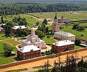 Началась реставрация в монастыре Зосимова пустынь в Новой Москве