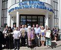 В Подмосковье открыт Центр помощи семье и детям