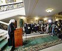 Митрополит Волоколамский Иларион: Решение приостановить молитвенное поминовение за богослужением Константинопольского Патриарха не означает полного разрыва евхаристического общения