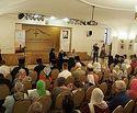 В Пятигорске состоялась конференция «Подвиг новомучеников и исповедников Церкви Русской»
