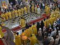Южно-Сахалинская и Курильская епархия отметила свое 25-летие