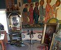 Старинные иконы похищены из храма в Одесской области