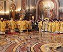 Более полумиллиона человек поклонились мощам святителя Спиридона Тримифунтского в Москве
