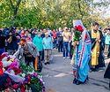 Священниками Феодосийской епархии организовано круглосуточное дежурство в больнице и в морге Керчи