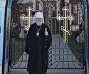 Русская Зарубежная Церковь заявила о прекращении евхаристического общения с Константинопольским Патриархатом