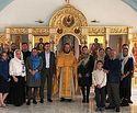 Начались регулярные богослужения в историческом русском посольском храме в Стамбуле