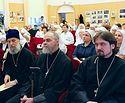 Опытом оказания паллиативной помощи поделились на конференции в больнице святителя Алексия