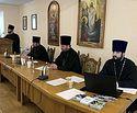 Епархиальные юридические отделы будут отслеживать случаи нарушения прав верующих УПЦ