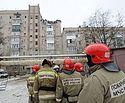 Патриарх Кирилл соболезнует родным и близким погибших в результате взрыва бытового газа в городе Шахты