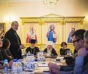 В Казани состоялось выездное заседание Экспертного совета по церковному искусству