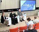 В Москве прошла пресс-конференция, посвященная Патриаршей литературной премии