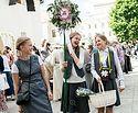 Около 4 миллионов рублей собрали на празднике «Белый цветок» в Марфо-Мариинской обители
