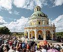 В День славянской культуры и письменности в Подмоклово пройдет традиционный музыкальный фестиваль