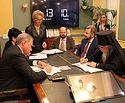 Синодальный отдел по благотворительности и Департамент здравоохранения Москвы подписали соглашение о сотрудничестве