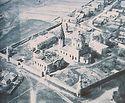 В Подмосковье восстановят монастырь XIV века