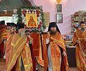 Во Владивостокской епархии совершено прославление в лике святых протоиерея Андрея Зимина