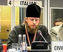 Епископ Барышевский Виктор заявил о нарушении прав верующих УПЦ на совещании ОБСЕ в Варшаве