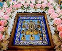 Завершилось пребывание чудотворного Курского-Коренного образа Божией Матери в Казахстане