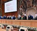Владимир Легойда: Церковь и государство призваны сообща работать над проблемой сбережения народа