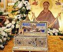Ковчег с частицей пояса Богородицы привезут в Таиланд
