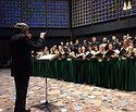 Концерт «Мученики XX века» состоялся в Берлине