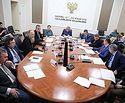 Епископ Одинцовский Порфирий представил концепцию развития Соловецкого музея-заповедника до 2030 года