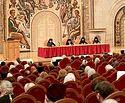 Общецерковный съезд: Училищем любви должна быть каждая приходская община