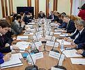В Совете Федерации обсудили подготовку VIII Рождественских Парламентских встреч