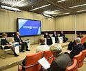 Издательский совет провел пресс-конференцию, посвященную православному книгоизданию