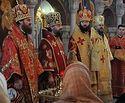 В Риме прошли торжества по случаю 10-летия со дня великого освящения храма великомученицы Екатерины