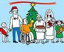 В епархиях начался сбор подарков на Рождество для нуждающихся