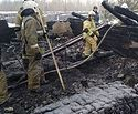 Патриарх Кирилл выразил соболезнования президенту и народу Узбекистана в связи с гибелью граждан этой страны при пожаре в Томской области