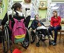 Православная служба помощи «Милосердие» продолжает акцию помощи детям с инвалидностью