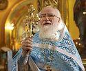 Отошел ко Господу протопресвитер Матфей Стаднюк