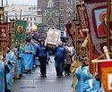День православной молодежи отметили в Санкт-Петербурге