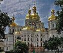 Киево-Печерская лавра вновь открылась для прихожан