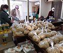 Более 1000 человек получили помощь Сочинской епархии в период коронавируса