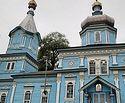 В Винницкой области рейдеры из «ПЦУ» повесили замки на храм, в котором молились прихожане