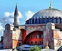 Митрополит Иларион: Храм Святой Софии - достояние всего человечества