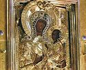 В Санкт-Петербургской митрополии проходит крестный ход «Путь Богородицы»