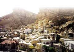 Дамаск.