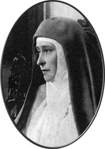 New Martyr Grand Duchess Elizaveta Feodorovna.